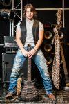 ANDY BLADE CEE – Rhythm & Lead  guitar – Backvocals