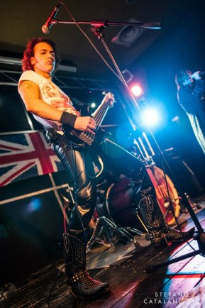 Live @ Box31 - 28/10/2012