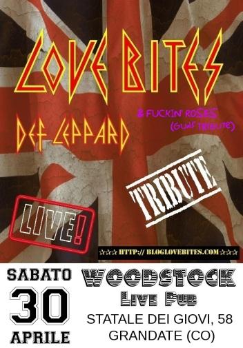 Locanda Woodstock 20042013