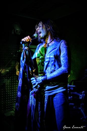 Stanley - Vocals